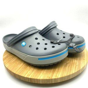 Crocs Unisex Relaxed Fit Clogs Size M10/W12